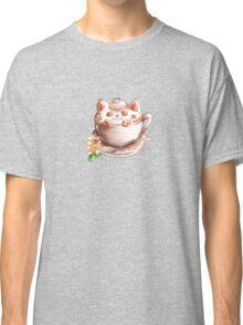Catpuccino Classic T-Shirt
