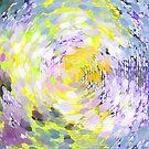 Swirl pastel by RosiLorz