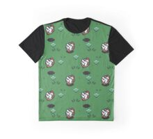 8-bit Cucco Graphic T-Shirt