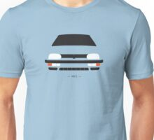 MK3 simple front end design Unisex T-Shirt