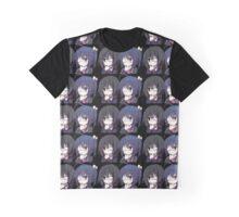 Rikka Takanashi v Misaki Mei Graphic T-Shirt