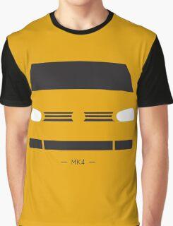 MK4 simple front end design Graphic T-Shirt