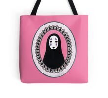 No Face x Mandala Tote Bag