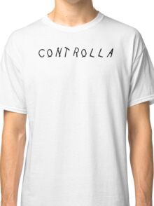 Controlla - Views Classic T-Shirt