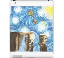 Up in the Sky iPad Case/Skin