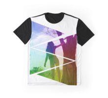 Beautiful Day Graphic T-Shirt