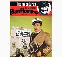 Capitaine Bonhomme Unisex T-Shirt
