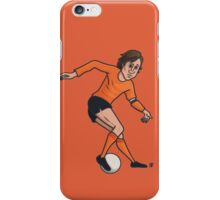 Total Football iPhone Case/Skin