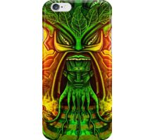Spinach Rolled iPhone Case/Skin