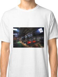 Locomotive 69621 Classic T-Shirt