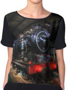 Locomotive 69621 Chiffon Top
