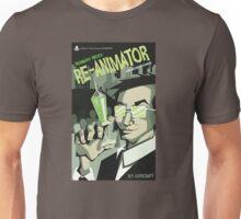 Herbert West Re-Animator Unisex T-Shirt