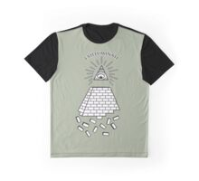Failluminati - End the N.W.O. Graphic T-Shirt