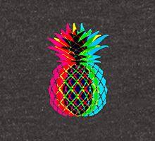 CMYK Pineapple Unisex T-Shirt