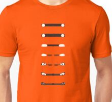 The history of Germany's best hatchback Unisex T-Shirt