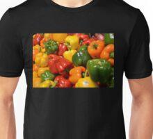 Sweet Peppers Unisex T-Shirt