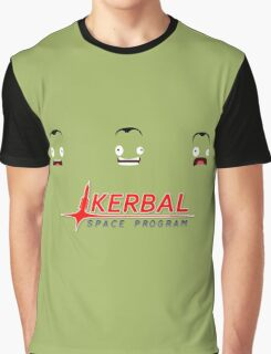 KSP Crew Graphic T-Shirt