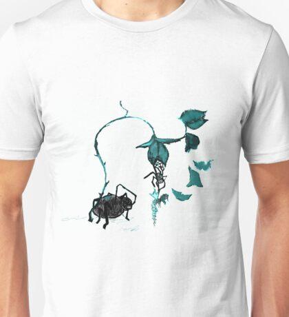 Come Into my Parlour... Unisex T-Shirt
