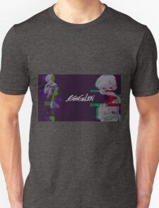 Rei Evangelion Unisex T-Shirt