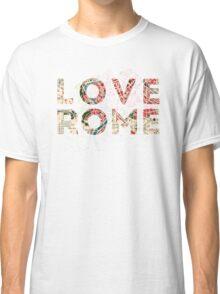 Where in Rome Classic T-Shirt