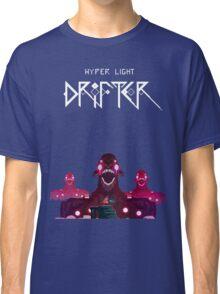 Hyper Light Drifter - Design 01 Classic T-Shirt