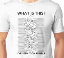 Joy division v2 Unisex T-Shirt