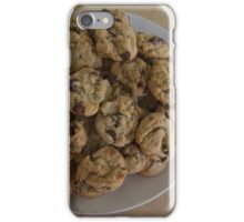 Betty's Chocolate Chip Cookies iPhone Case/Skin