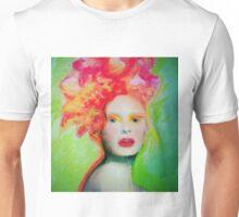 Foxy Flora Unisex T-Shirt