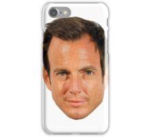 Will Arnett iPhone Case/Skin