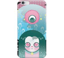 Lolita Esper iPhone Case/Skin