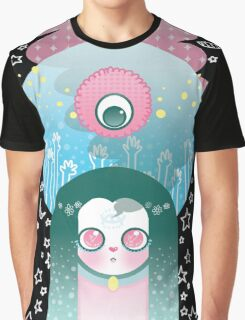 Lolita Esper Graphic T-Shirt