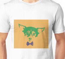 Dog love - Foxy Unisex T-Shirt