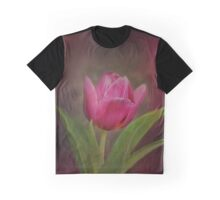 Tulip Graphic T-Shirt