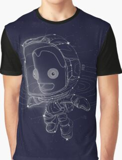 Jebediah's Space Program  Graphic T-Shirt
