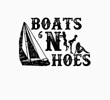 Boats 'N Hoes Stepbrothers Unisex T-Shirt