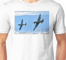 Dogfight Duel Rematch Unisex T-Shirt