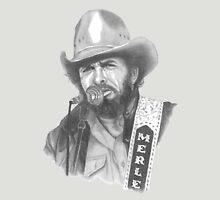 Merle Ronald Haggard Unisex T-Shirt