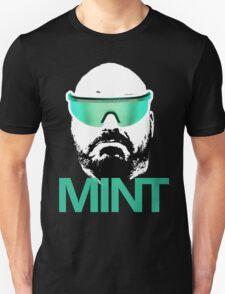 Mint Tee - NOT A HIPSTER Unisex T-Shirt