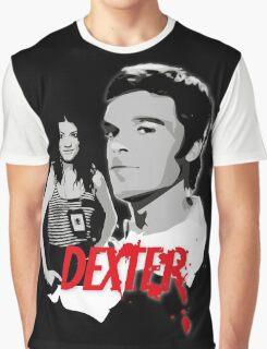 DEXTER series   Graphic T-Shirt