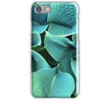 Hosta iPhone Case/Skin