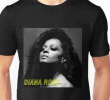 DIANA ROSS THE BEST Unisex T-Shirt