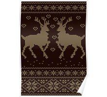 Deers Poster