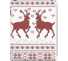 Deers iPad Case/Skin