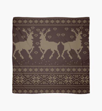 Deers Scarf