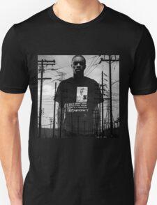 VINCE STAPLES MID NIGHT Unisex T-Shirt