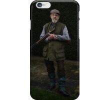 Mike Fowler iPhone Case/Skin
