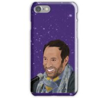 DTNS Epic Galaxy Tech Patrick Beja iPhone Case/Skin