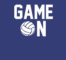 Game On Volleyball Unisex T-Shirt