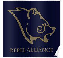 Windhelm - Rebel Alliance Poster