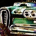 Edsel by Barbara D Richards